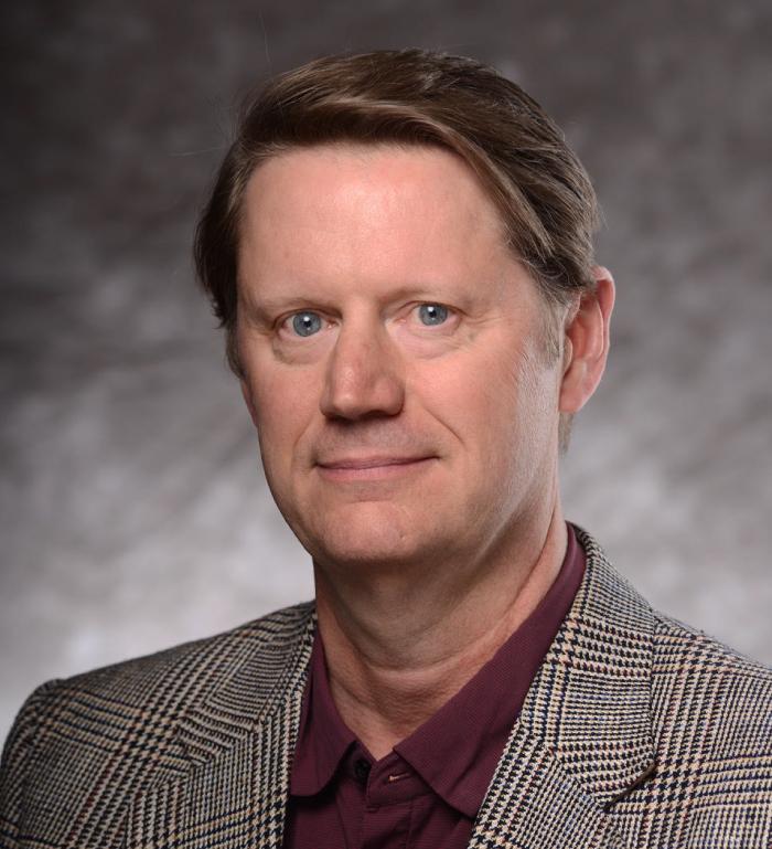 Dr. Ron Pelton